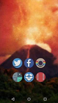 Aloha – Icon Pack v3.3.7