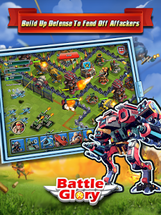 Battle Glory v4.04
