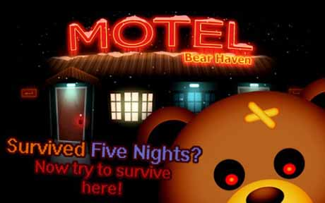 Bear Haven Nights Survive Free 1.07