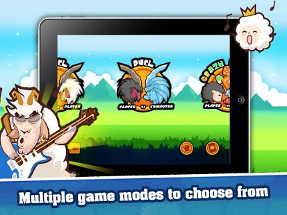 Bump Sheep v1.4.2