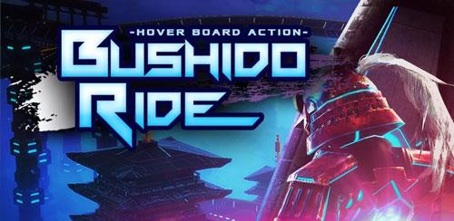 BUSHIDO RIDE HD v1.0 + data