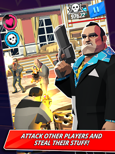 Cartel Kings v1.203 + data