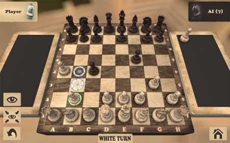 Chess Fusion v2.2