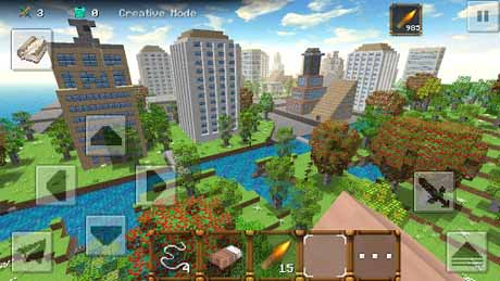 City Craft 3: TNT Edition v1.0.3