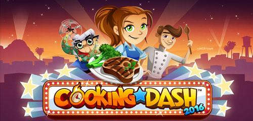 COOKING DASH 2016 v1.26.13