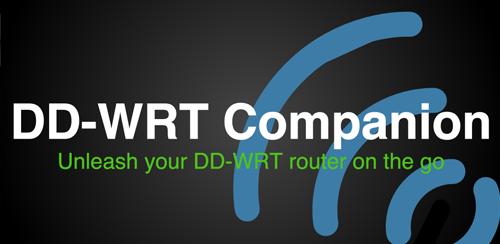 DD-WRT Companion v9.0.2