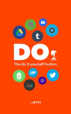 Do Button by IFTTT 2.0.1