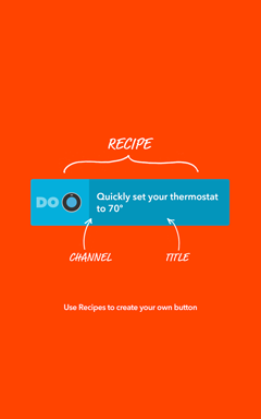 Do Button by IFTTT 2.0.1