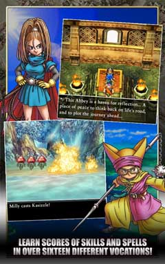 DRAGON QUEST VI v1.0.0 + data