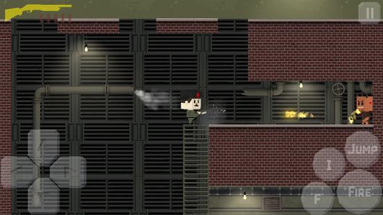 Dangerous Ivan v1.1