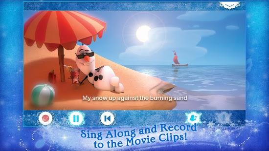 Disney Karaoke: Frozen v02.00.11 + data