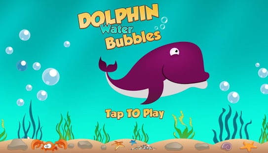 Dolphin Water Bubbles v1.0