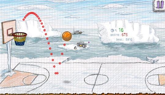Doodle Basketball 2 1.1.1