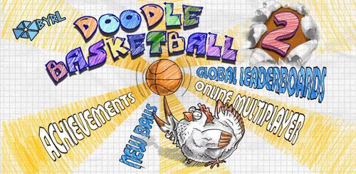 Doodle-Basketball
