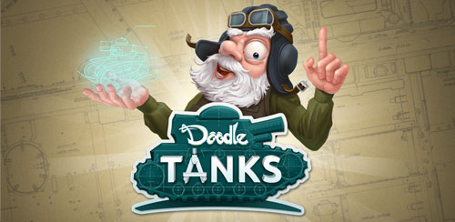 Doodle-Tanks