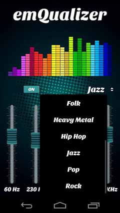 Easy Music Equalizer 1.4.5