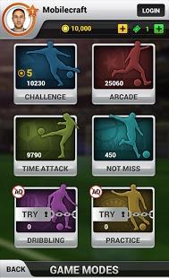 Flick Shoot US: Multiplayer v0.5