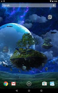 Floating Islands v1.2