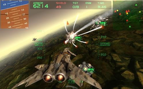 Fractal Combat X v1.5.9.0