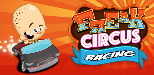 Freak Circus Racing v1.0