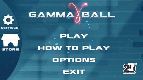 Gamma Ball v1.0.3