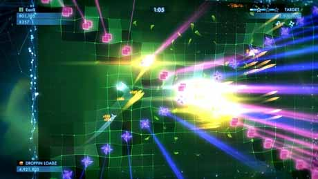 Geometry Wars 3: Dimensions v1.0.0 + data