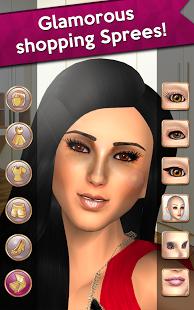 Glamour Me Girl :Star Dressup v1.4.1