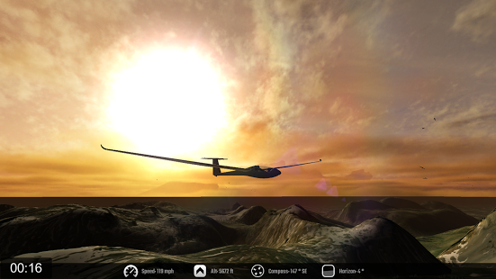 Glider – Soar the Skies v1.3