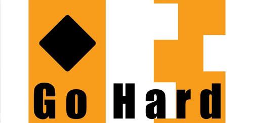 Go Hard 1.0