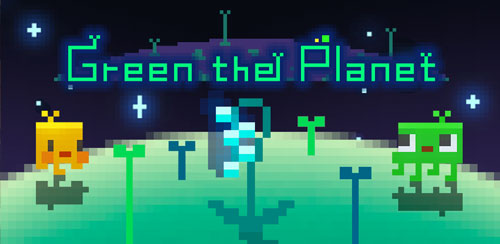 Green the Planet v2.1.0