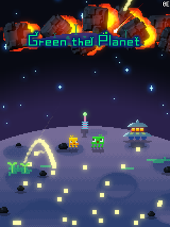 Green the Planet 1.0.21