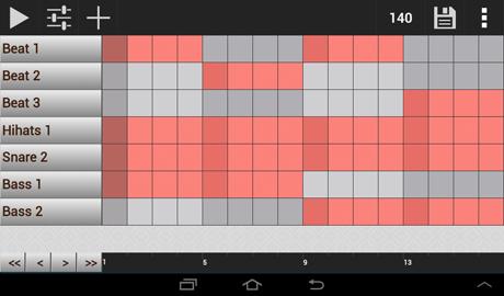 GrooveMixer Pro – Beat Studio v1.6.5
