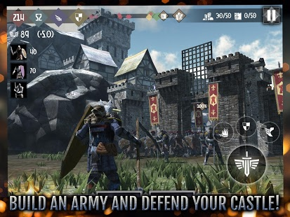 Heroes and Castles 2 v1.01.06 + data