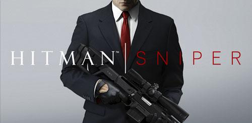 Hitman: Sniper v1.7.86402 + data