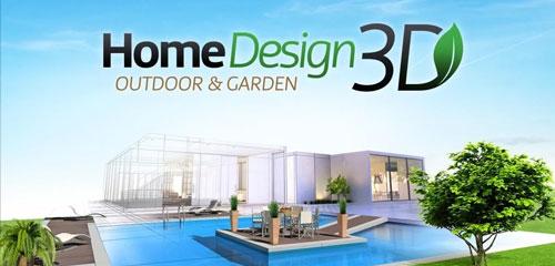Home Design 3D Outdoor/Garden v3.0.0 + data