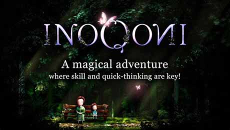 INOQONI – a magic puzzle game v1.2