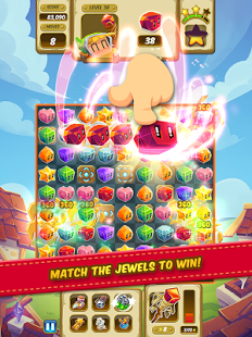 Jewel Cubes v2.07.02