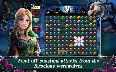 Jewel Legends – Bloodmoon v1.0.43 + data