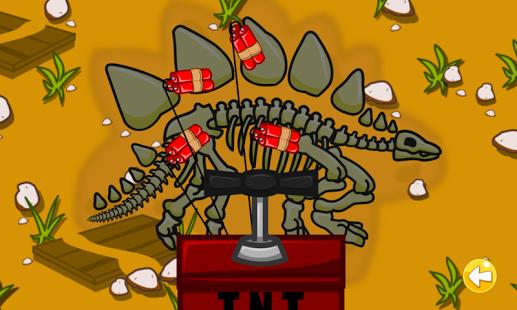Jurassic Bones Go Boom v1.0.4