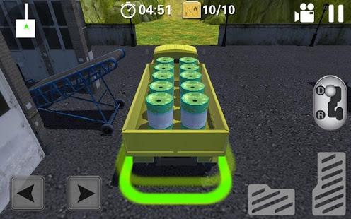 Jurassic Hill Climber Truck v1.3