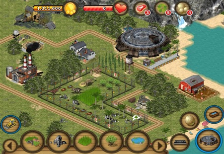 Jurassic Island: Dinosaur Zoo v1.1.2