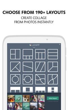 Layapp – Collage Maker v2.0