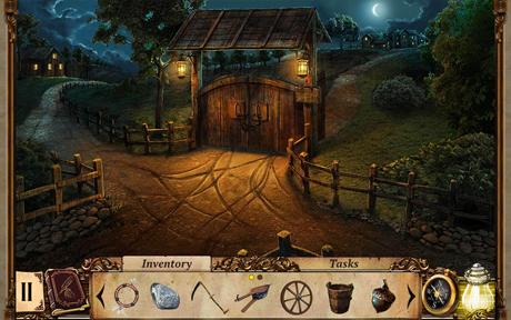 Lost Chronicles : Salem v1.1.0 + data