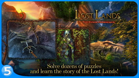 Lost Lands 2 (Full) v1.0.35 + data