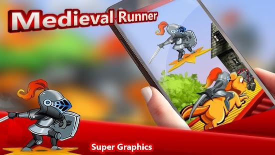 Medieval Runner v3.0