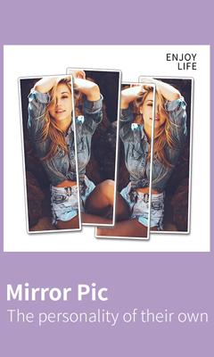 Mirror Pics 2.54