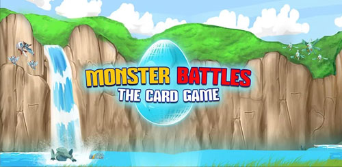 Monster-Battles