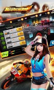 Moto Racing Hero v1.2.3