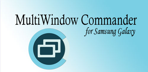 MultiWindow Commander [ROOT] v1.3.5