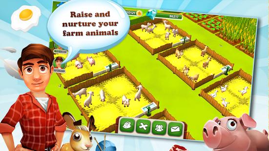 My Free Farm 2 v1.0.2